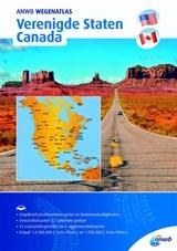 Verenigde Staten/ Canada   auteur onbekend   9789018043834