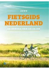 ANWB Fietsgids Nederland   Anwb   9789018044343
