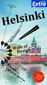 Helsinki ANWB Extra | Ulrich Quack ; Judith Rixen | 9789018044381