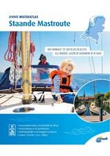 Staande Mastroute | Anwb | 9789018044930