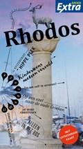 Rhodos anwb extra   Hans E Latzke  