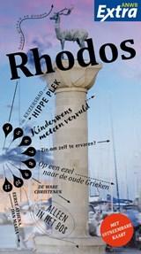 Rhodos anwb extra | Hans E Latzke | 9789018045371