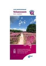 Veluwezoom 1:33.333, Dieren, Apeldoorn - ANWB wandelkaart | ANWB | 9789018046477