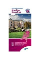 Utrechtse Heuvelrug 1:33.333, Doorn - ANWB wandelkaart | ANWB | 9789018046514