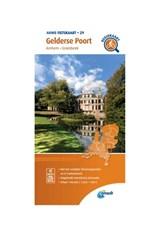 Fietskaart Gelderse Poort 1:66.666   Anwb   9789018047306