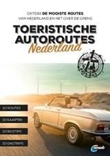 Toeristische autoroutes Nederland | Anwb | 9789018047986
