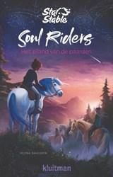 Soul Riders Het eiland van de paarden | Helena Dahlgren | 9789020624069