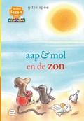 aap & mol en de zon | Gitte Spee |