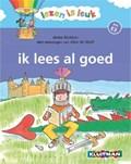 Ik lees al goed   Anne Blokker  