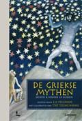 Griekse mythen   Els Pelgrom  