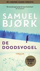 De doodsvogel   Samuel Bjork   9789021026596