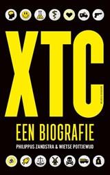 XTC   Philippus Zandstra ; Wietse Pottjewijd   9789021409733