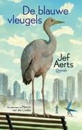 De blauwe vleugels | Jef Aerts |