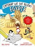 Ontsnap uit dit boek-Egypte | Bill Doyle |