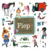 Het nog grotere Fiep kijkboek | Fiep Westendorp | 9789021422565