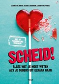Scheid! | Jeannette Jonker ; Claudia Lagermann ; Liesbeth Vijfvinkel |