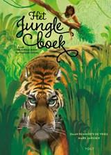 Het jungleboek | Daan Remmerts de Vries | 9789021423418