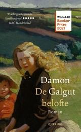 De belofte   Damon Galgut   9789021424552