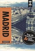 Madrid | Paul Wade ; Kathy Arnold ; Josephine Quintero |