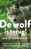 De wolf is terug   Diverse auteurs  