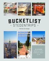 Bucketlist stedentrips | Marloes de Hooge | 9789021574004