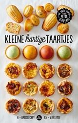 Kleine hartige taartjes | Meike Schaling ; Petit Gateau | 9789021574332