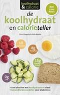 De koolhydraat en calorieteller   Chris Cheyette ; Yello Balolia  