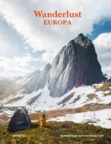Wanderlust - Europa | Gestalten | 9789021579252