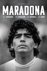 Maradona | Guillem Balagué | 9789021582993