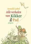 Alle verhalen van Kikker en Pad | A. Lobel |