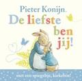Pieter konijn De liefste ben jij!   Beatrix Potter  