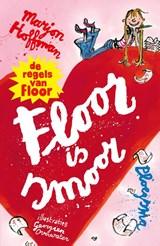 Floor is smoor   Marjon Hoffman   9789021674261