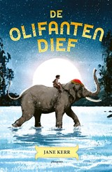 De olifantendief | Jane Kerr | 9789021680996