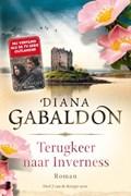 Terugkeer naar Inverness | Diana Gabaldon |