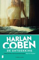 De ontdekking   Harlan Coben   9789022585924