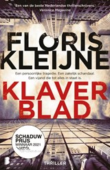 Klaverblad | Floris Kleijne | 9789022591222