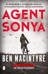 Agent Sonya | Ben Macintyre | 9789022592281