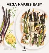 Vega hapjes easy | Jessica Oldfield | 9789023015826