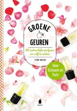 Groene geuren   Fern Green   9789023016786