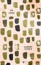 De pest   Albert Camus   9789023468271