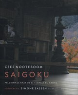 Saigoku   Cees Nooteboom   9789023488521