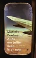 Alles om jullie heen is er nog   Marieke Poelmann  