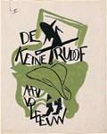 De kleine Rudolf | LEEUW, van der, Aart |