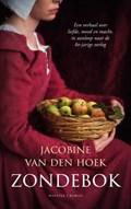 Zondebok | Jacobine van den Hoek |