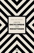 Grote encyclopedie van misvattingen | Hans van Maanen |