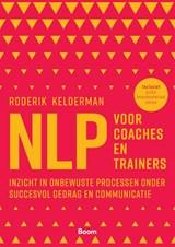 NLP voor coaches en trainers   Roderik Kelderman   9789024434626