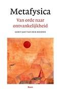 Metafysica | Gert-Jan van der Heiden |