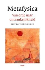 Metafysica | Gert-Jan van der Heiden | 9789024435159