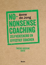 No-nonsense coaching   Anne de Jong   9789024437511