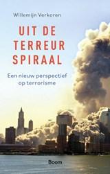 Uit de terreurspiraal   Willemijn Verkoren   9789024443697